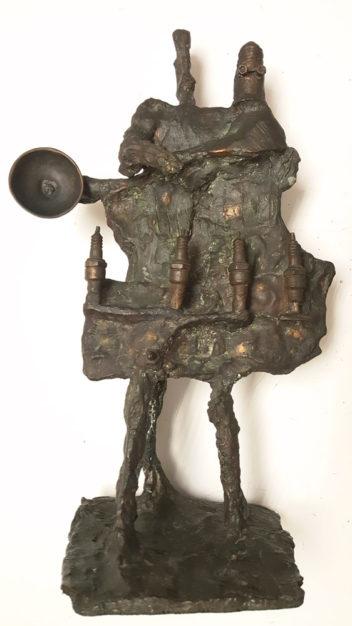 scultura di giovanni de vincenzo